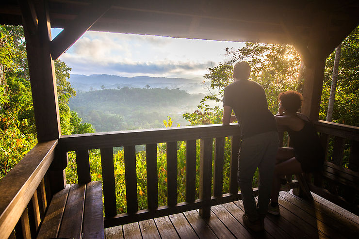 Guyane-Amazonie : 5 raisons d'y aller