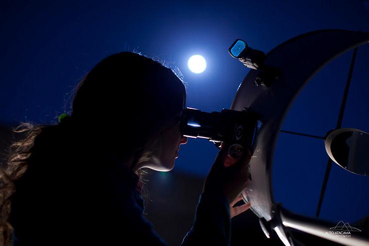 Quelques conseils pour bien observer les étoiles à Atacama…