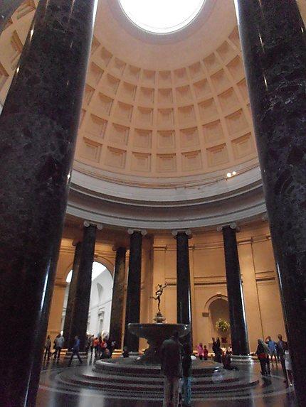 Rotonde de la National Gallery of Art
