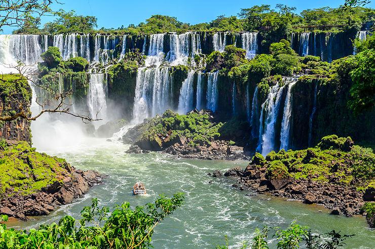 L'Argentine, sur les traces des missions
