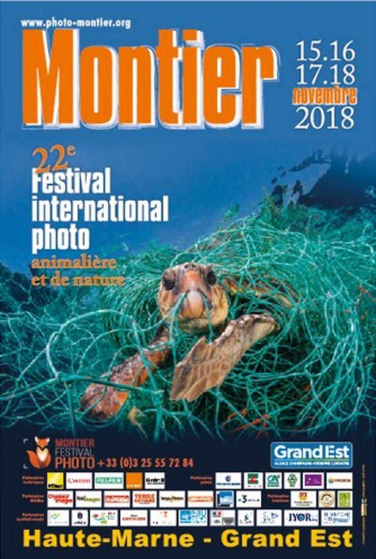 Festival de la photo animalière et de nature à Montier-en-Der