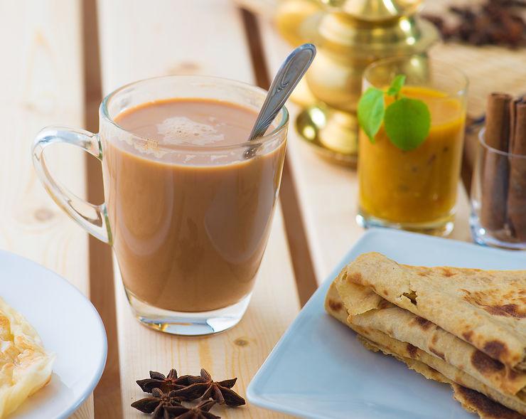 Cuisines malaise et indo-malaise