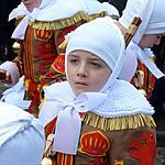 Un petit Gilles - Carnaval de Binche