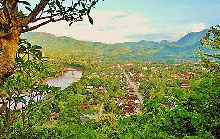 Luang Prabang  - LAO