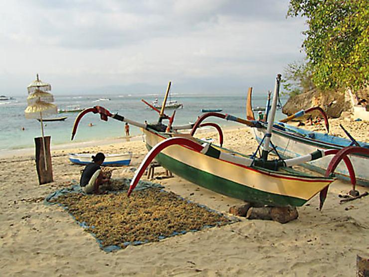Bali secrète