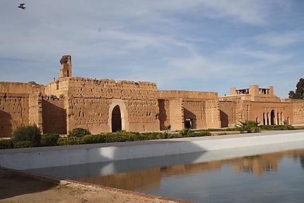 Palais El-Badi