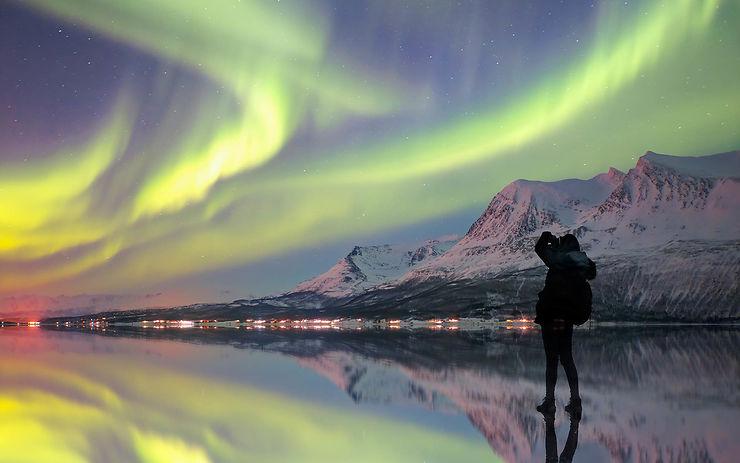 Quand et comment observer des aurores boréales ?