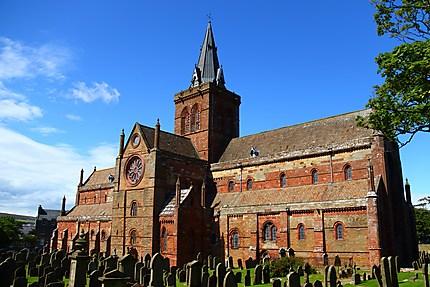 Cathédrale Saint Magnus