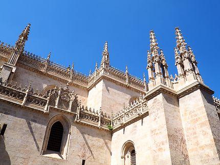 Cathédrale de Granada