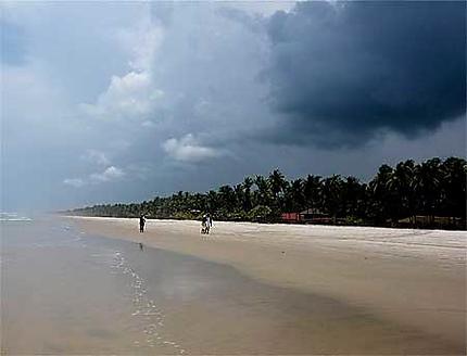 Assinie, la perle des plages ivoiriennes