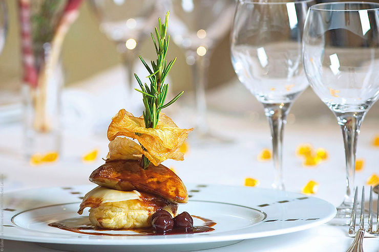 Gastronomie - Déguster les saveurs locales dans les Tables du Gers