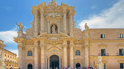 Duomo d'Ortygie