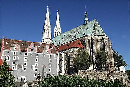 Pfarrkirche Sankt Peter und Paul