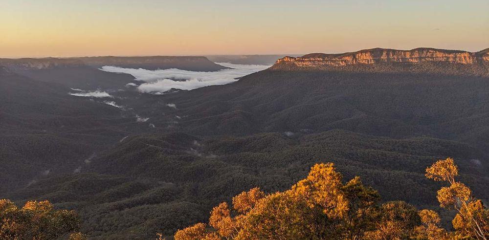 Une escapade viticole au plus près de la nature dans la région d'Orange en Australie