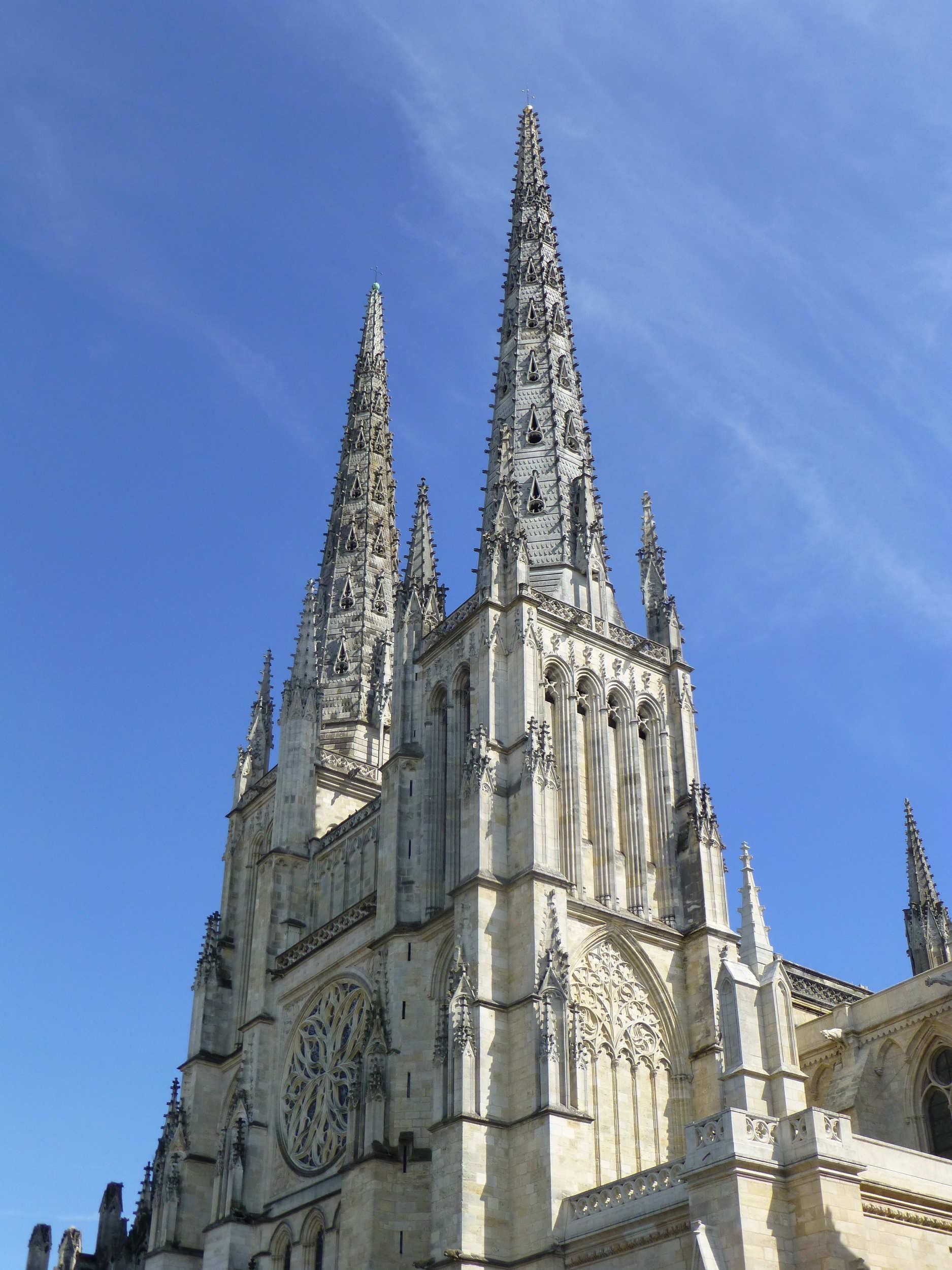 Cathédrale Saint-André - Bordeaux