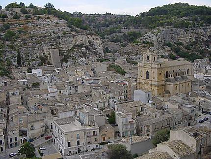 Scicli: Sicile baroque