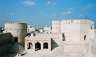Barka (région d'Al Batinah)