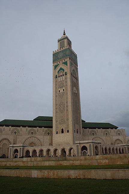 Mosquée Hassan-II