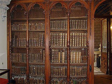 Bibliothèque fécampoise