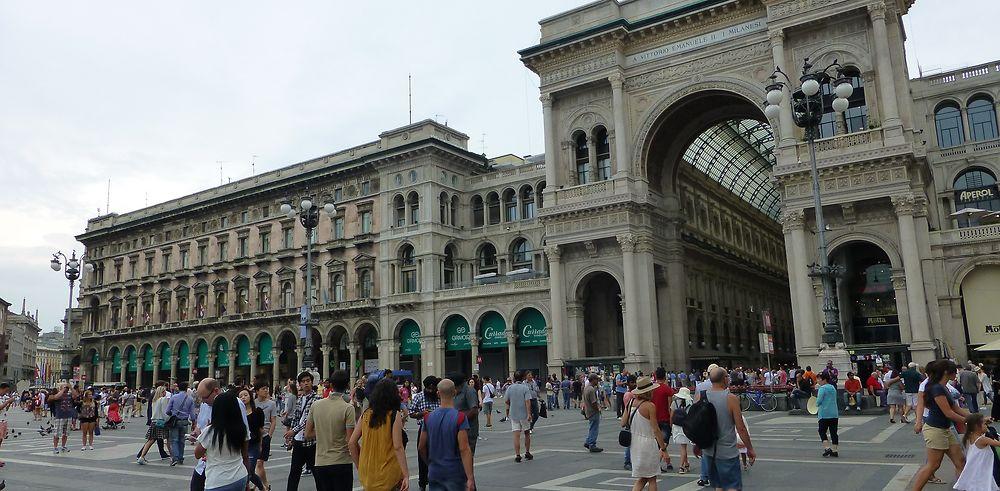 Carnet de voyage, 10 jours à Milan et ses alentours