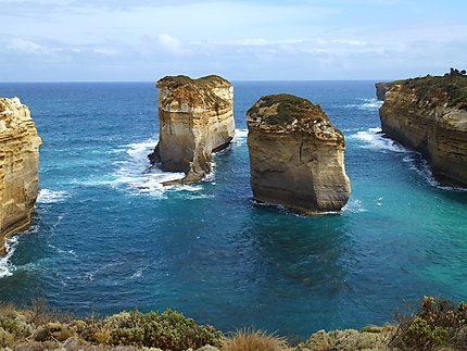 Arche sur la Great Ocean en 2012