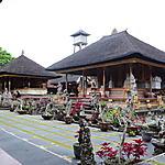 Cours Saraswati Temple