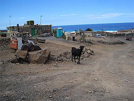 Village de Cofete