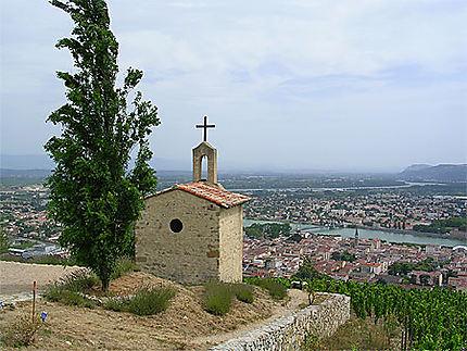 Chapelle St-Christophe
