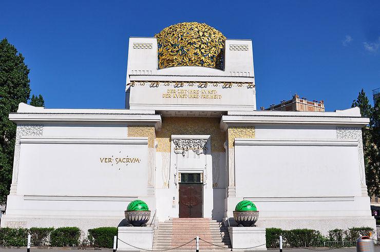 Bruxelles et Vienne : l'Art nouveau, 100 ans après