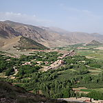 Vallée de Bougmez
