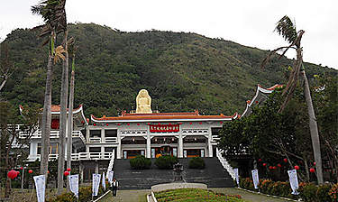 Hualien