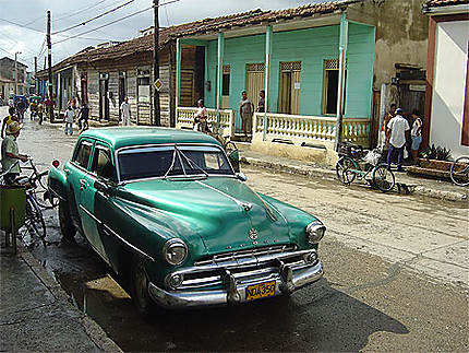 Baracoa