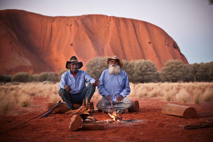 Australie : à la rencontre des cultures aborigènes sur l'Explorers Way
