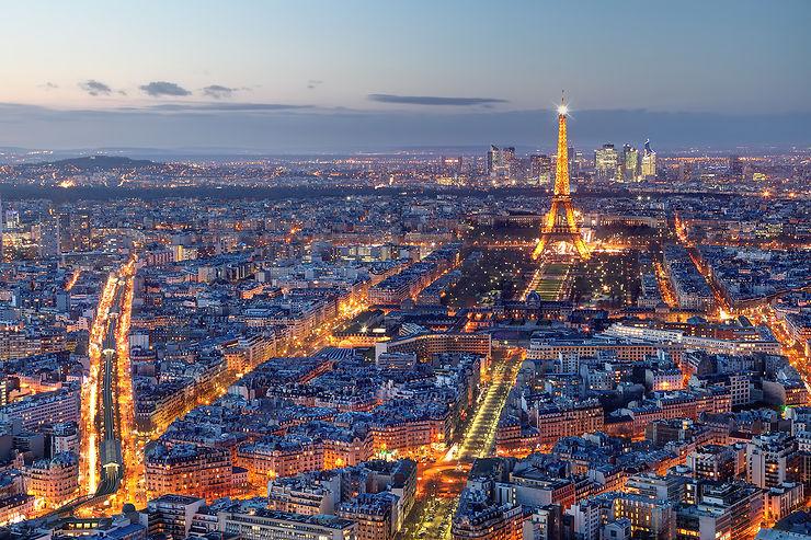 Où sortir à Paris la nuit ?