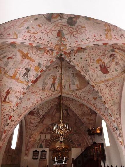 Eglise de Keldby