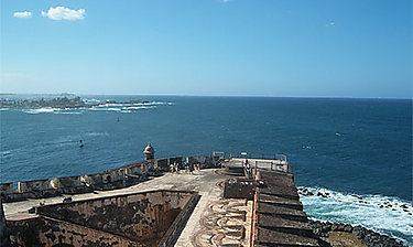 Fort San Felipe del Morro (San Juan)