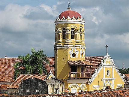 Mompós, ville religieuse oubliée