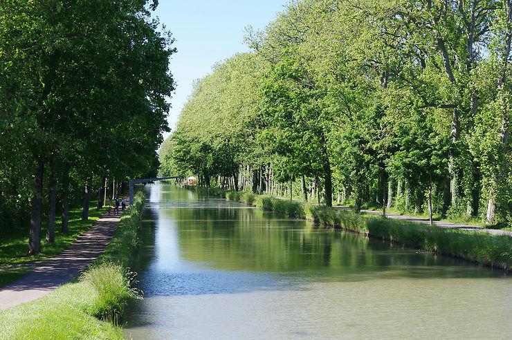 Canal du Nivernais : la Bourgogne en mode slow