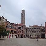 Place Santo Stéfano