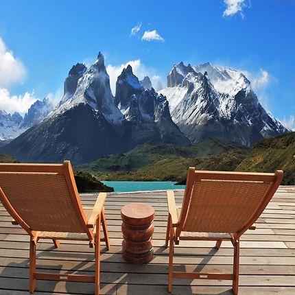 Fabuleuse Amérique du Sud...