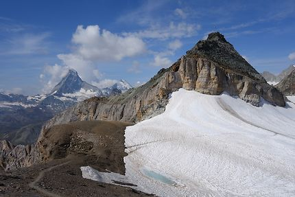 Platthorn (3345 m)