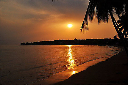 Sunrise Praia Francesa