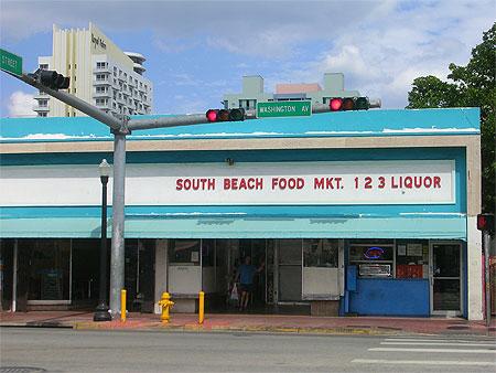 south beach miami etats unis routardcom