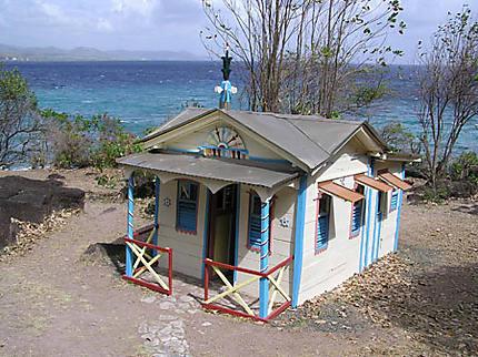 Maison du Bagnard