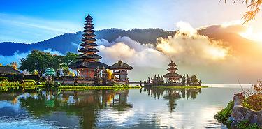 Bali - Séjours et circuits découverte + vols