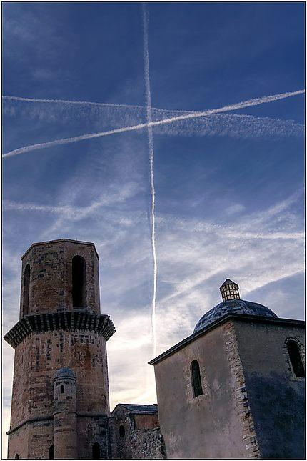 La croix de St Laurent
