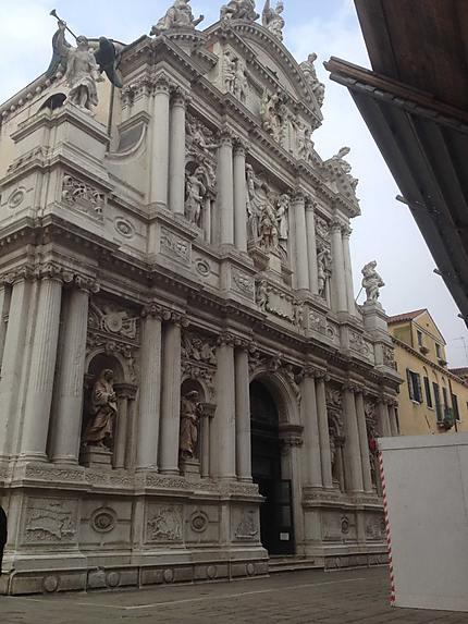 Place San Moisè