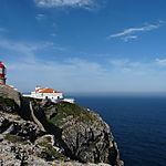 Cap St Vincent