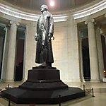 Statue de Jefferson