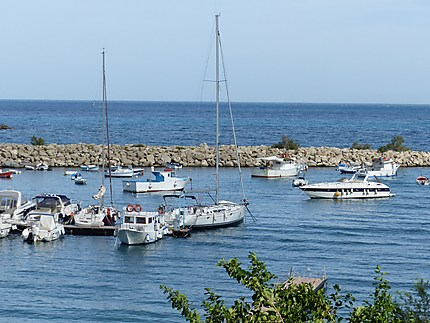 Port de Cefalu